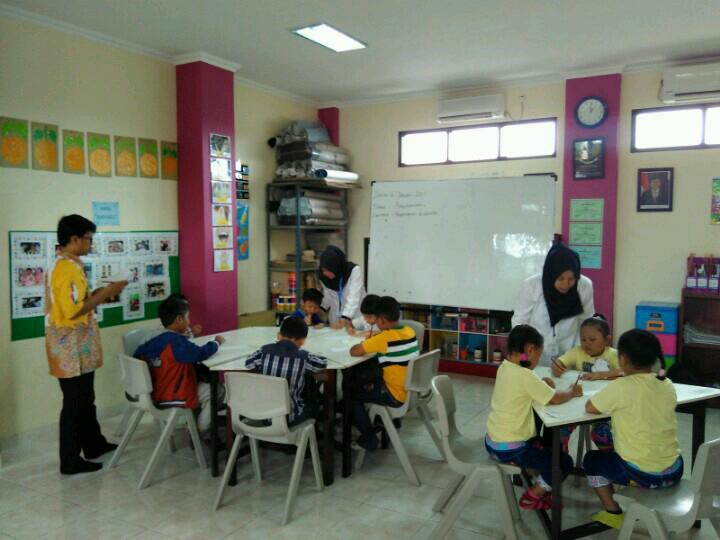 SD Labschool, Labschool FIPUMJ