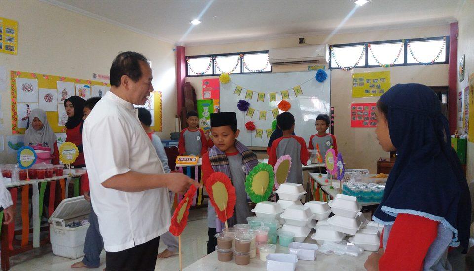 Market Day SD Lab School FIP UMJ