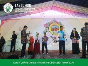 Juara-1-Lomba-Muratal-Tingkat-JABODETABEK-Tahun-2016---SD-Labschool,-FIPUMJ
